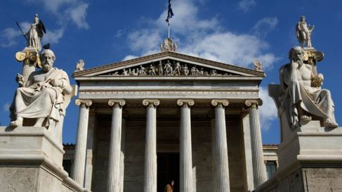 what was ancient greece government